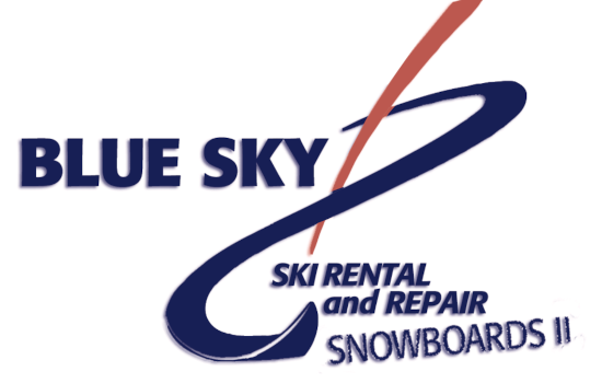 Blue Sky Ski Rental & Repair